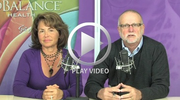 BioBalance Healthcast episode 62 Current Topics in Anti-aging Medicine