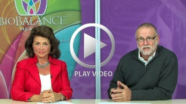 BioBalance Healthcast episode 69, Breast Cancer and HRT