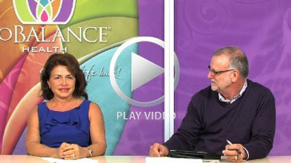 BioBalance Healthcast episode 74, Progesterone and the Cascade of Aging