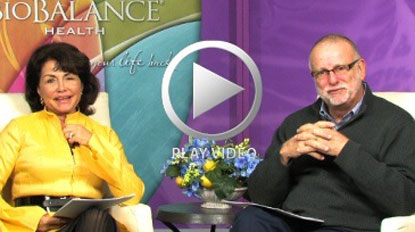BioBalance Healthcast episode 118, What Doctors Need from their Patients
