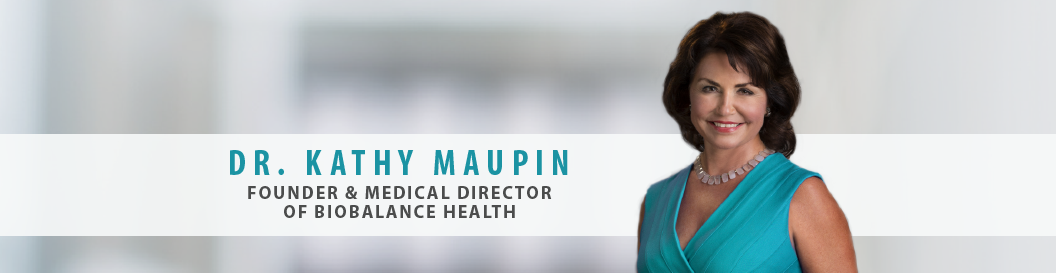 Dr Kathy Maupin BioBalance Health Medical Director-01