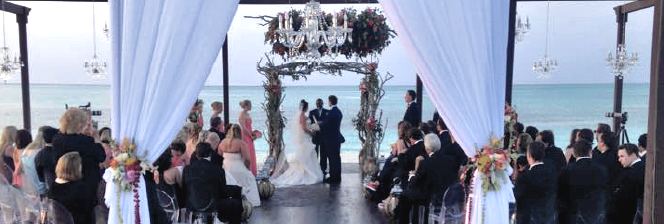 Dr Kathy Maupins Daughter's Wedding