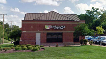 BioBalance Health St. Louis Office