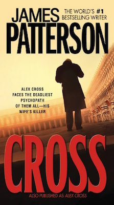 Alex-Cross-Novel