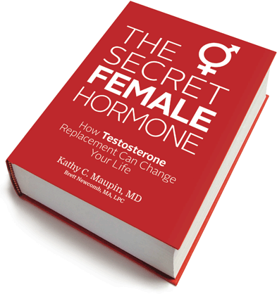 The-Secret-Female-Hormone-book