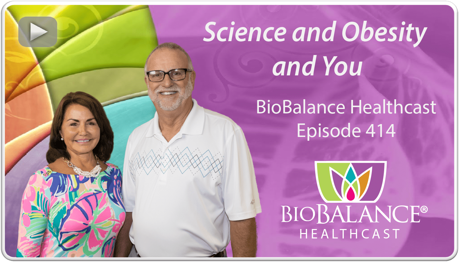 Science and Obesity and You - BioBalance Health